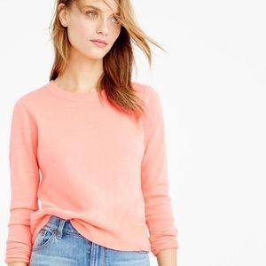 J.Crew Slouchy Merino Wool Sweater